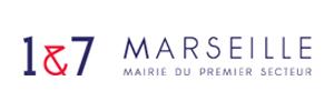 Mairie des 1er et 7 arrondissements de Marseille